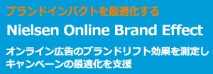 Nielsen Online Brand Effect