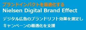 Nielsen Digital Brand Effect